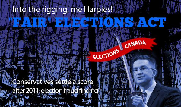 election-rigging