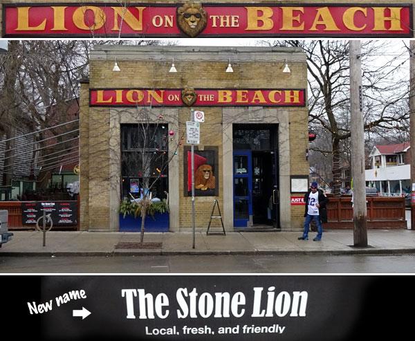 lion-pun